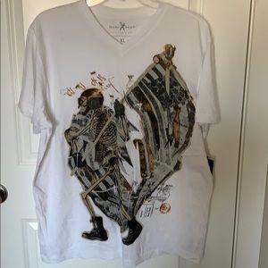 Marc Ecko cut & sew T-shirt